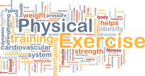 The importance of physical activity & sport to mental health while studying abroad in Italy